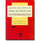 Manual De Consulta Para Estagio Em Enfermagem