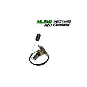 Boia Medidora Combustivel Tanque Yamaha Ybr 125 Factor 09 14