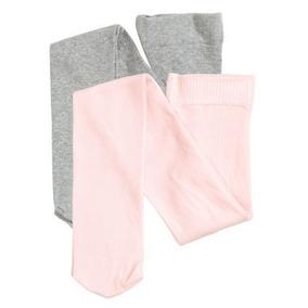 H&m Duo De Medias Panty Para Niñas Desde 2 A 4 Años