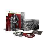 Gears Of War 2 Xbox One 360 Retrocompatible Seminuevo