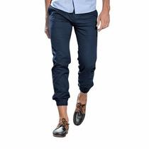 Pantalón Jogger Deep Y Lefties De Zara