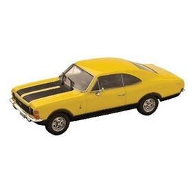 Planeta Deagostini - Chevrolet Opala Ss (1976)