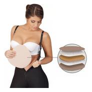Tabla Abdominal Salome Post Liposucción 2507 Beige