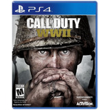 Juego Ps4 Sony Call Of Duty Wwii ( Físico)