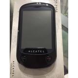 Teléfono Celular Alcatel Ot-710a, Digitel Nuevo Táctil