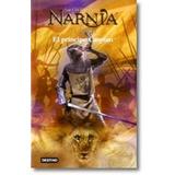 Universal 4 Las Cronicas De Narnia - El Principe Caspian Au