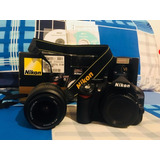 Camara Profesional Reflex Nikon D3100