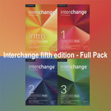 Interchange Fifth 5th Edition Completo C/ Presentation Plus
