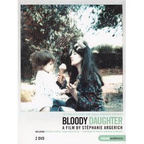 Bloody Daughter - A Film By Stéphanie Argerich (2 Dvds)