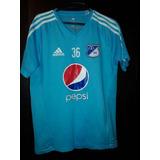 Camiseta De Entrenamiento Millonarios Fc Xl Desc Enfect