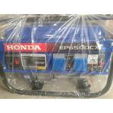 Grupo Electrógeno (generador) Honda Ep 6500 Cx