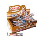 Oblita Cubanitos Chocolate X48un - Golosilandia