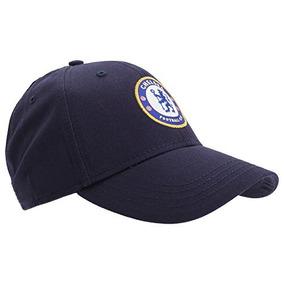 Chelsea Fc Unisex Oficial Fútbol Cresta Béisbol Tapa ( Uno