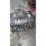 Motor Peugueot 306 Nafta. Completo Con Caja De Cambios