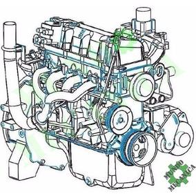 Manual De Reparacion Motor Industrial Ford Tsg-416 1.6 Pdf