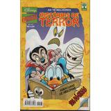 Disney Especial Nº 177 - Histórias De Terror