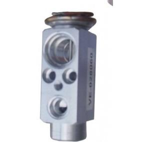 Valvula Expansão Block Astra Vectra Zafira Ar Condicionado