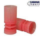 Bucha Rezende Para Cartucho Plástico - Calibre 12 - 36 G