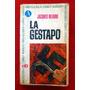 (nazis): Jacques Delarue: La Gestapo.