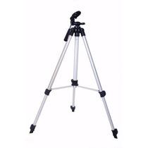 Tripé Universal Alumínio Para Câmera Digital 1.50mt + Bolsa