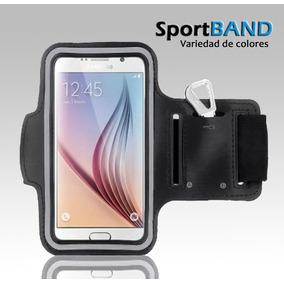 Funda De Brazo Deportiva Samsung Galaxy S6 / S7 / S8 / S9