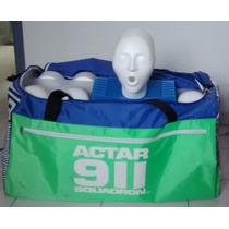 Maniqui Actar 911 Squadron (10 Piezas)
