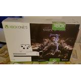 Xbox One 1tb Nuevos Sellado
