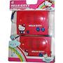 Juguete Hello Kitty Inalámbrico De Intercomunicación Conjun