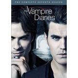 The Vampire Diares + 7 + 8 Temporada Dublado - Frete Gratis