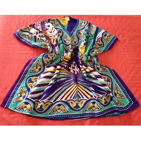 Vestido, Bluson, Hindu Ajustable Playa