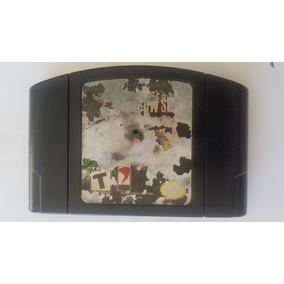 Rainbix Six Nintendo 64