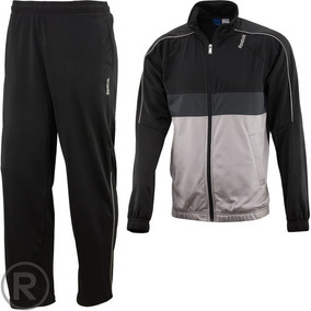 Exclusivo Conjunto Set Deportivo Reebok Xl