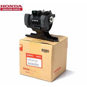 Coxim Lado Esquerdo Do Motor Honda Fit Automático Original