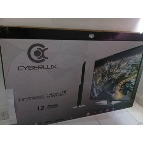Smarttv 40 Ciberlux