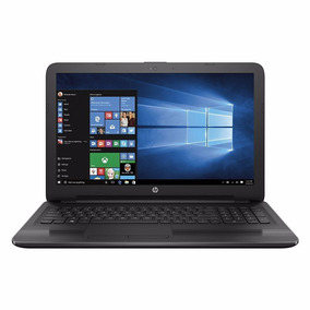 Laptop Hp 15.6 Quadcore 4gb Ram 500gb Hd Dvd Nueva Original