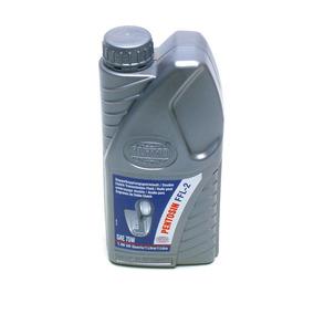 Aceite Caja Dsg Vw Gli 2011 4cl 2.0 Pentosin Ffl-2