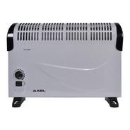 Estufa Electrica Calefactor Convector Panel Bajo Con Axel Co