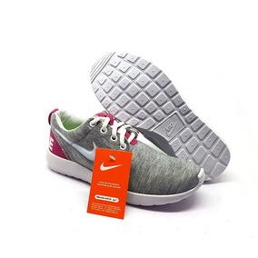Tênis Nike Roshe Run Masculino Academia Promoção + Brinde