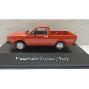 Carros Inesquecíveis Volkswagen Saveiro 1982