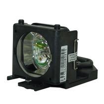 Lámpara Con Carcasa Para Viewsonic Pj400-2 / Pj4002
