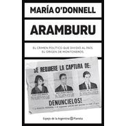 Aramburu | María O'donnell