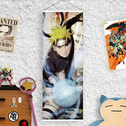 Lona De Uzumaki Naruto - Animeras