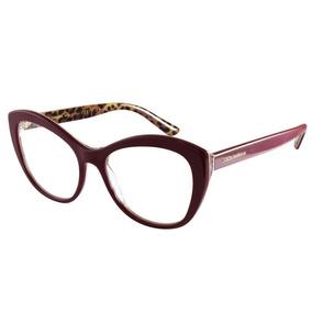 9c7f58c0064e9 Oculos Dolce Gabbana Pirata - Óculos no Mercado Livre Brasil