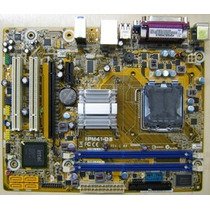 Placa Mae 775 Ddr3 + Processador Core2duo E8400