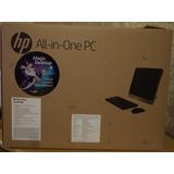 Computadora Hp All One 20 R015la Disco Duro 1 Tb Windows 10