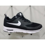 Nuevos Zapatos Nike Air Max Tavas Thea Para Caballero 40-44