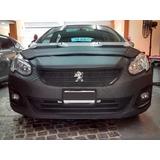 Mascara Cubre Trompa Capot Y Paragolpe. Peugeot 308 L/nueva