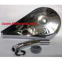 Tapa Cubre Rotor Vigia Neumatico ( Completa)