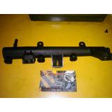 Rampa De Inyectores Vw Fox Suan Gol Golf Motor 1.6