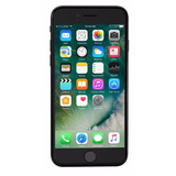 Apple Iphone 7 32gb Preto Fosco Black Matte 4g